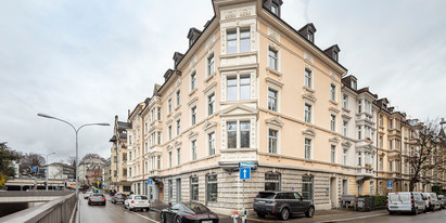 150 m² of furnished office space in Zurich's lively district 2