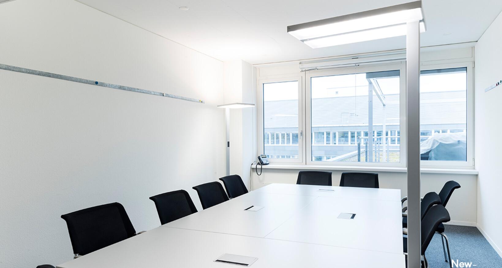 New office ch surface de bureau avec terrasse priv e dans for Surface de bureau
